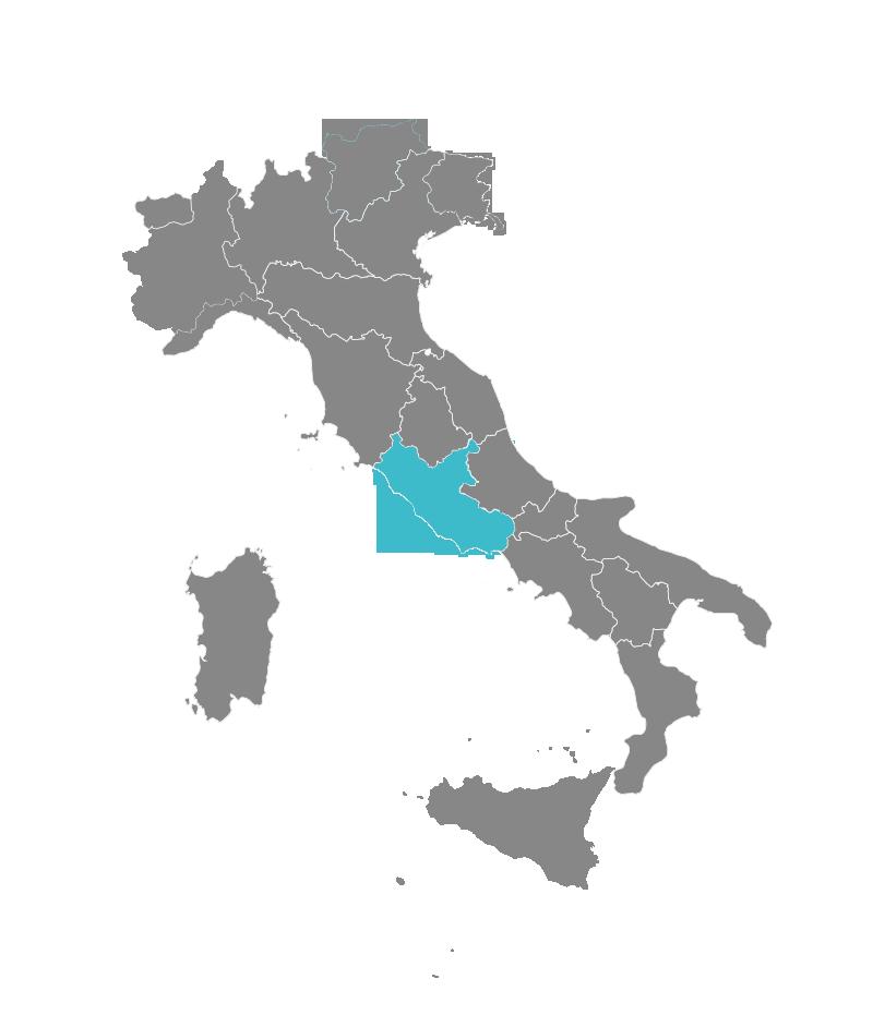 Mappa_CMA-Lazio