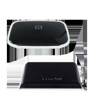 Gateway GSM e GSM / UMTS